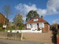 Bungalow in Stevenage Road, Hitchin