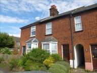 Cottage for sale in St Johns Road, Hitchin