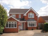 4 bed Detached home for sale in Tippett Drive, Shefford