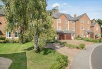 Town House in Robins Hill, Hitchin