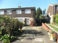 semi detached property in Brandles Road...