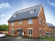 4 bedroom new property for sale in Taylors Road, Stotfold...