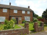 End of Terrace house for sale in Lynton Avenue, Arlesey