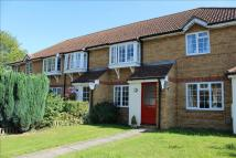2 bed Terraced property in Chagny Close...