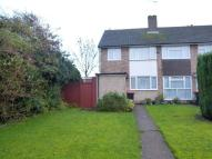 3 bed End of Terrace home in Grovebury Close...