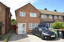 semi detached property in Grove Road, Dunstable