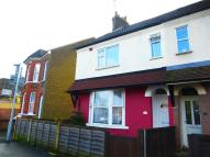 semi detached property in Downs Road, Dunstable