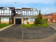 4 bedroom Detached house in Milton Way...