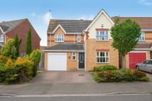 4 bed Detached home for sale in Arnald Way...