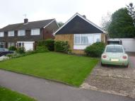 Detached Bungalow in Oldhill, Dunstable