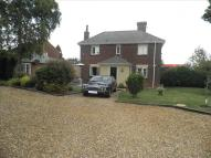 3 bed Detached home for sale in Drury Lane...