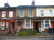 Terraced property for sale in Waterlow Road, Dunstable