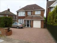 Meadway Detached house for sale