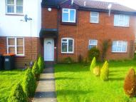 2 bedroom Terraced house in Vanbrugh Drive...