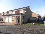 semi detached home for sale in Salters Way, Dunstable