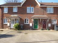 2 bedroom Terraced house for sale in Willoughby Close...