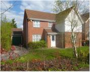 Detached house for sale in Arnald Way...