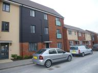 Flat in Vauxhall Way, Dunstable