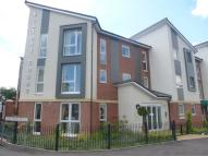 new development in High Street North...