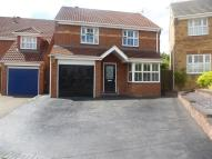 Detached house for sale in Millers Way...