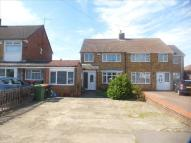 semi detached home for sale in Monks Close, Dunstable