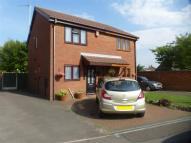 2 bed semi detached house for sale in Thornhill Close...