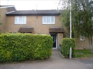 Terraced property in Fensome Drive...