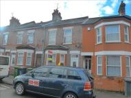 Naseby Road Terraced property for sale