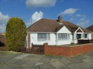2 bed Semi-Detached Bungalow in Bradley Road, Luton