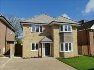 5 bedroom new house for sale in St Andrews Grove, Luton