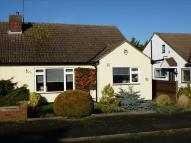 The Furrows Semi-Detached Bungalow for sale