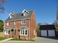 5 bedroom new property for sale in New Bedford Road, Luton