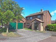 4 bedroom Detached home for sale in Cubbington Close, Luton