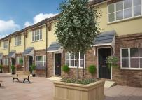 1 bed new home for sale in New Town Street, Luton