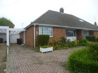Semi-Detached Bungalow for sale in Kynance Close, Luton