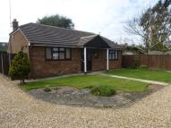Detached Bungalow in Ashcroft Road, Luton