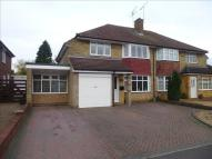 Ravenbank Road semi detached property for sale