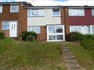 Terraced property for sale in Polzeath Close, Luton