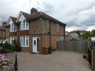 3 bedroom semi detached property for sale in Oakley Road, Luton
