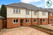 4 bed new house for sale in Poets Mews, Luton