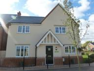 4 bedroom new house in Marston Park...