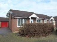 Semi-Detached Bungalow in Marshall Court, Bedford