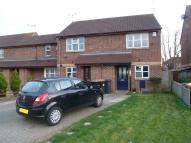 2 bedroom End of Terrace home for sale in Edinburgh Close, Bedford