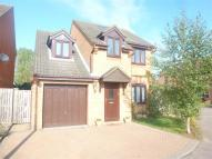5 bedroom Detached property in Grovebury Court, Wootton...
