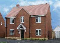 4 bedroom new home in Reflections, Bedford