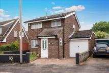 3 bed Detached house in Thetford Close, Kempston...