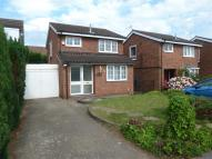 3 bedroom Detached property in Ringwood Close, Kempston...