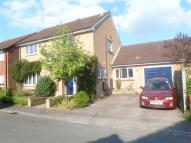 Detached house for sale in Gilbert Close, Kempston...