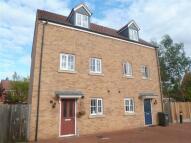 Parish Close semi detached property for sale