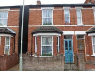 2 bed End of Terrace house for sale in York Street, Bedford
